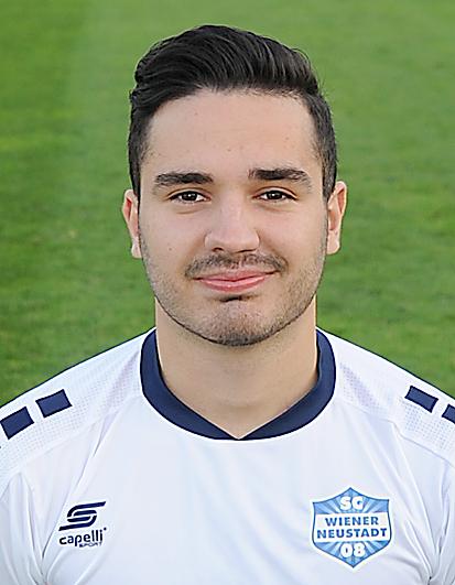 Yusuf Harmankaya
