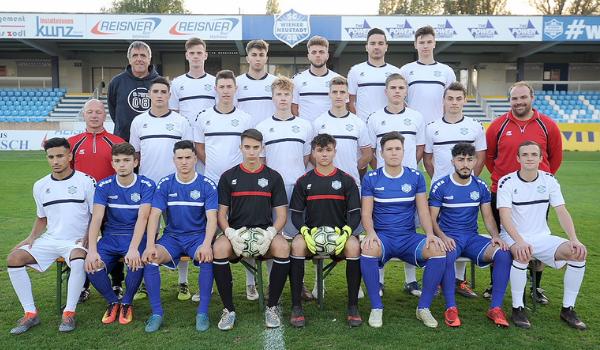 SCWN Amateure vs SC Katzelsdorf 5:0