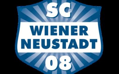 SC Team Wiener Linien – SC Wiener Neustadt