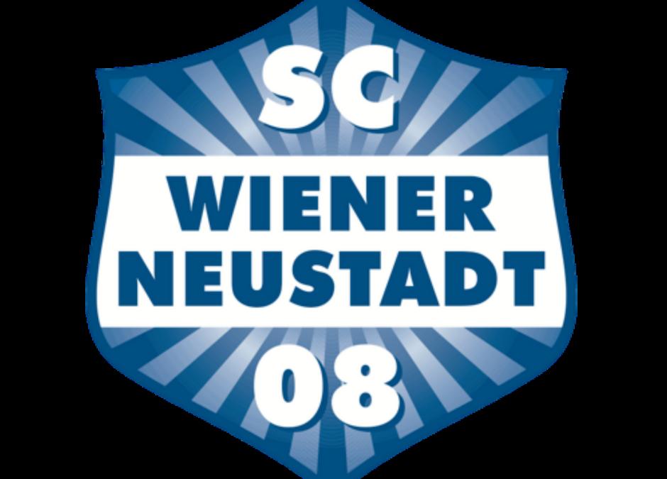 Torfestival in der Wiener Neustadt Arena – 6:1 Heimsieg gegen SV Leobendorf