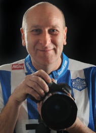 Gerhard Seeger