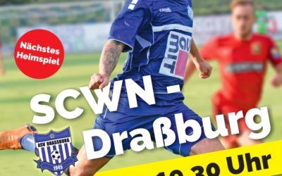 SC Wiener Neustadt – ASV Draßburg