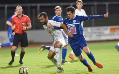 FC Mauerwerk – SC Wiener Neustadt