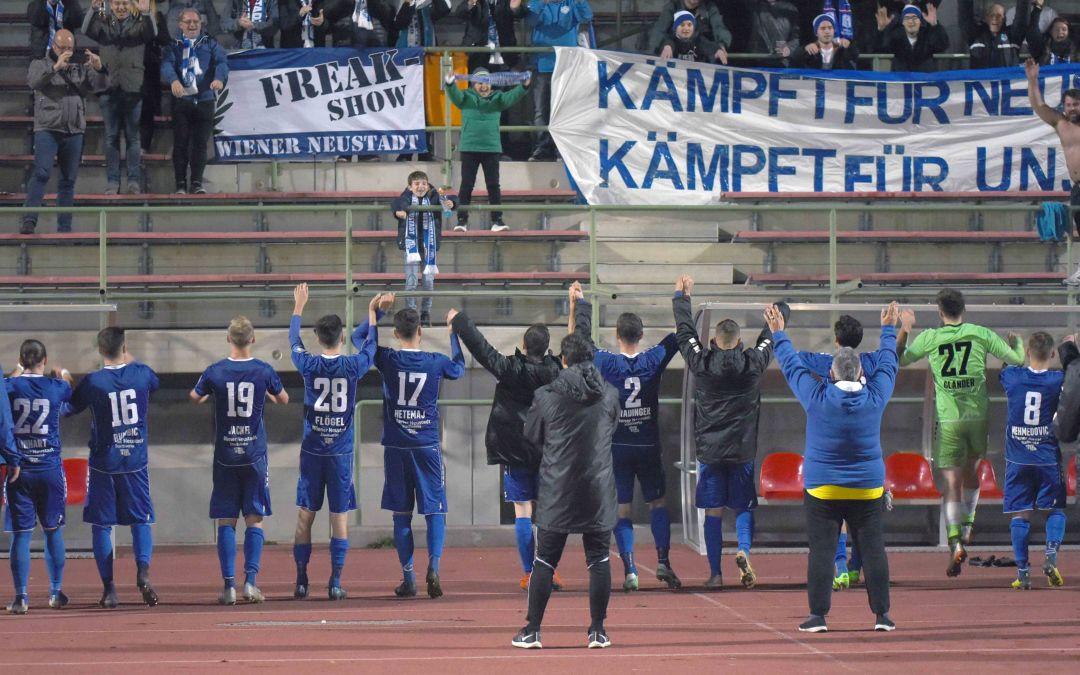 Es ist geschafft – 2:0 Auswärtssieg beim FC Mauerwerk